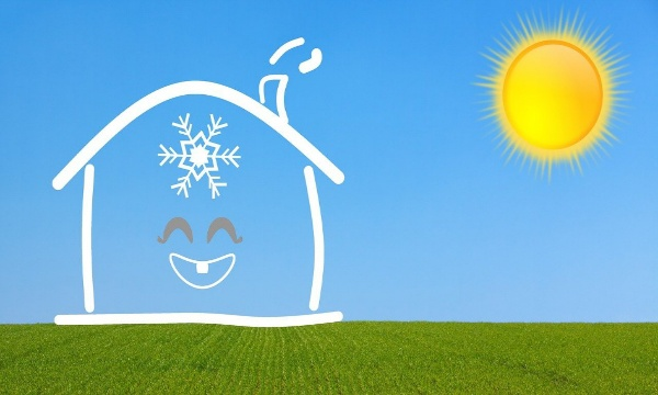 Climatisation- Chauffage - Energie Solaire