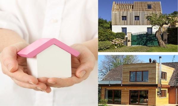 Tiny House Extension Surélévation