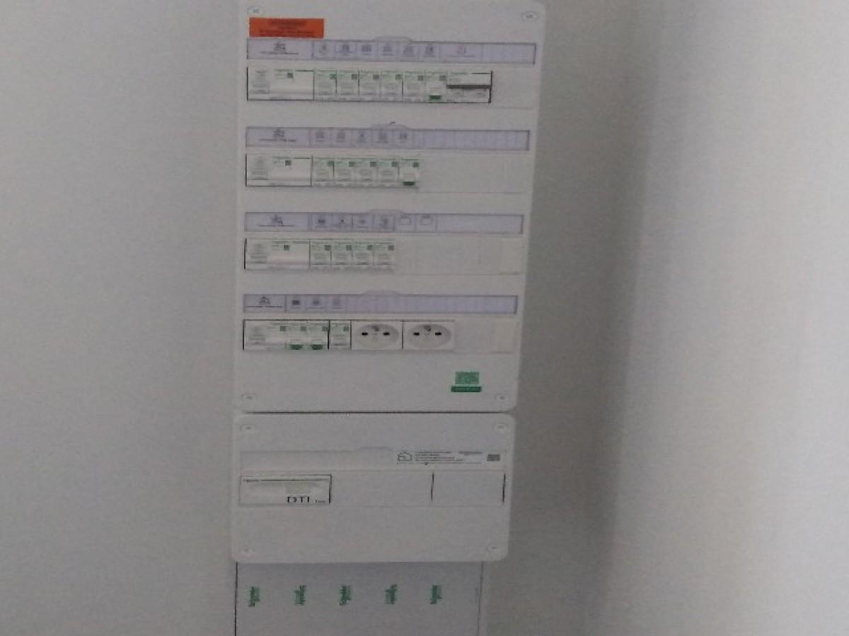 ELECTRICITÉ  CHAUFFAGE