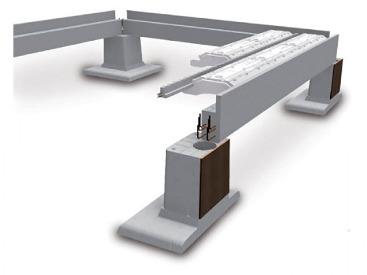 Plancher Système  SIB