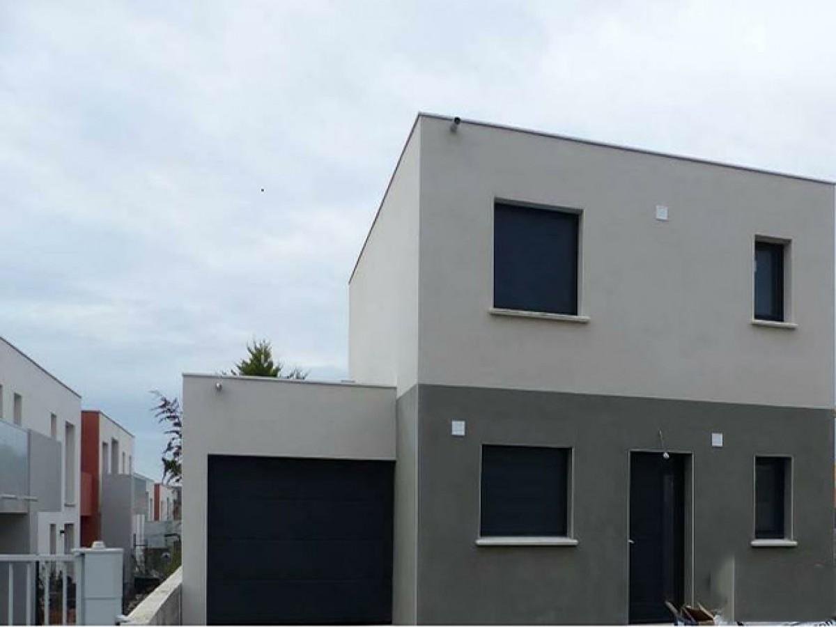 Villa-moderne-Ales